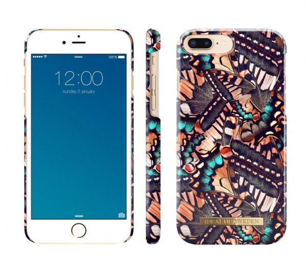 iDeal of Sweden Fashion Back Case Fly Away With Me voor iPhone 8 Plus / 7 Plus / 6S Plus / 6 Plus