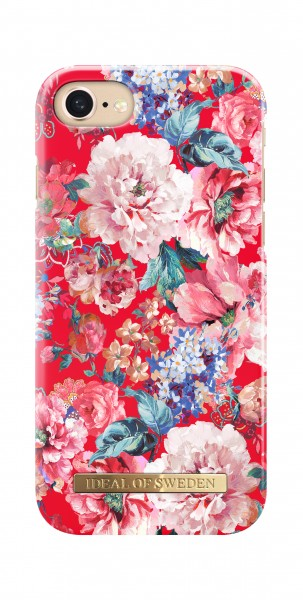 iDeal of Sweden iPhone 8 / 7 / 6S / 6 Fashion Back Case Statement Florals