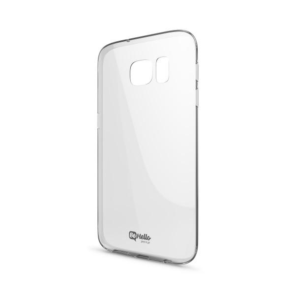 BeHello Xiaomi Mi 10T Gel Case Transparent