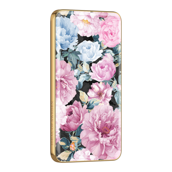 iDeal of Sweden Fashion Powerbank Peony Garden