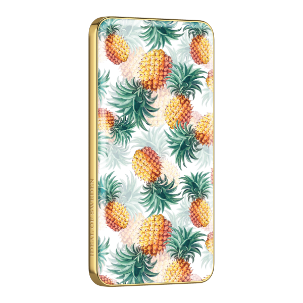 iDeal of Sweden Fashion Powerbank Pineapple Bonanza