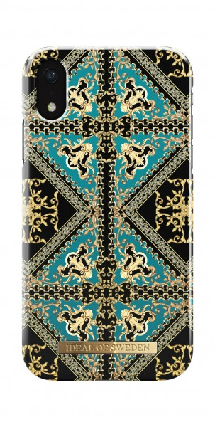 iDeal of Sweden Fashion Back Case Baroque Ornament voor iPhone Xr