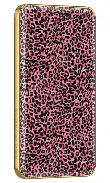 iDeal of Sweden Fashion Powerbank Lush Leopard