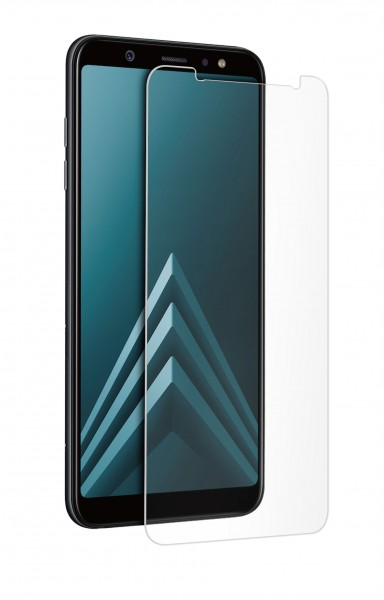 BeHello High Impact Glass voor Samsung Galaxy J6 (2018)