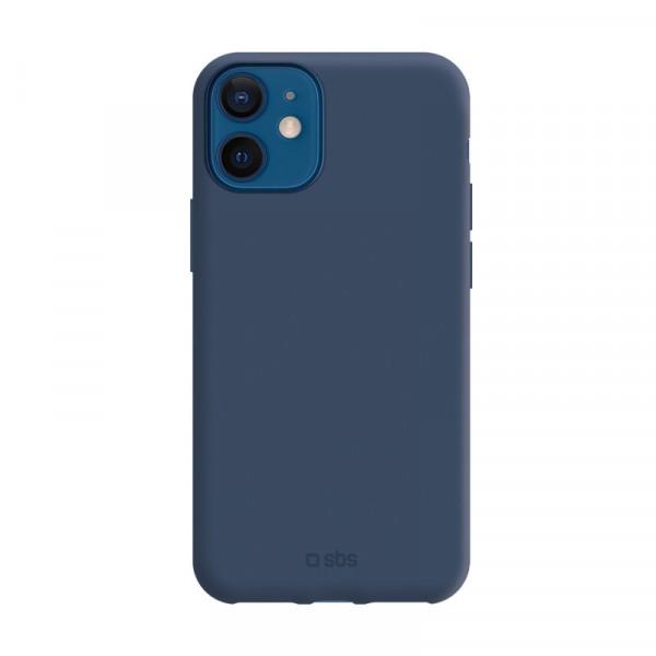 SBS iPhone 12 mini Vanity Stars Case Midnight Blue