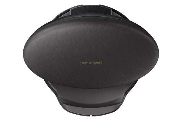 Samsung Wireless Charger Convertible Black