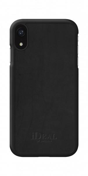 iDeal of Sweden iPhone Xr Como Case Black