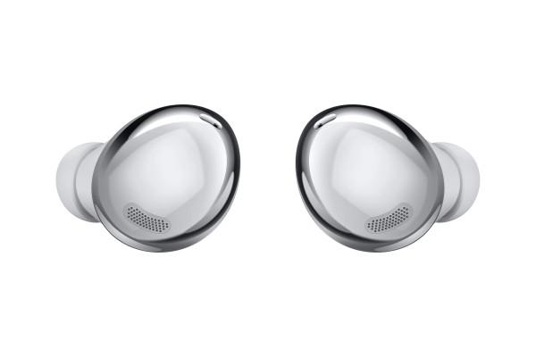Samsung In-Ear Headphone True Wireless Buds Pro Phantom Silver
