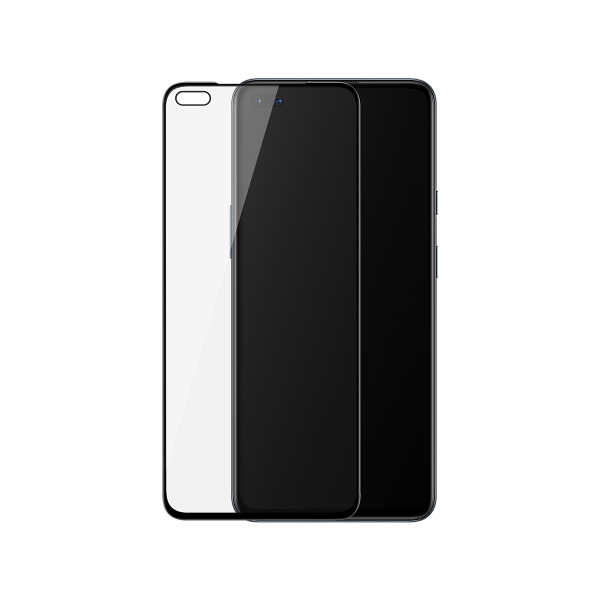 OnePlus Nord 3D Tempered Glass Screen Protector Black