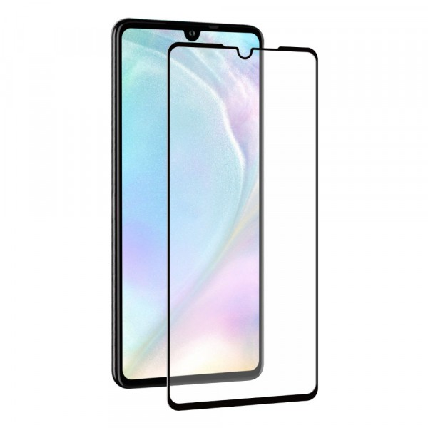 BeHello Huawei P30 Screenprotector Tempered Glass - High Impact Glass