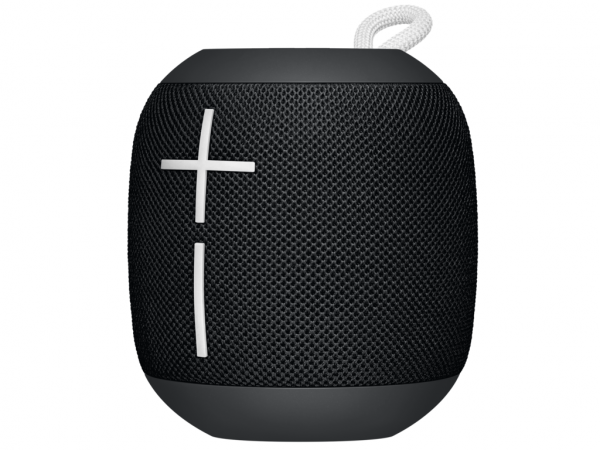 Ultimate Ears Bluetooth Speaker Portable Wonderboom Phantom Black