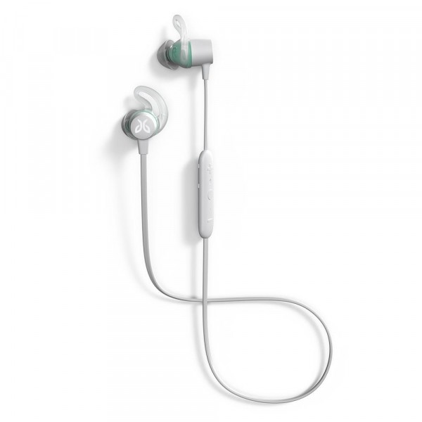 Jaybird In-Ear BT Tarah Wireless Sport Headphones Nimbus Gray/Jade