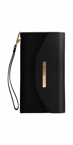 iDeal of Sweden Samsung Galaxy S20 Mayfair Clutch Black