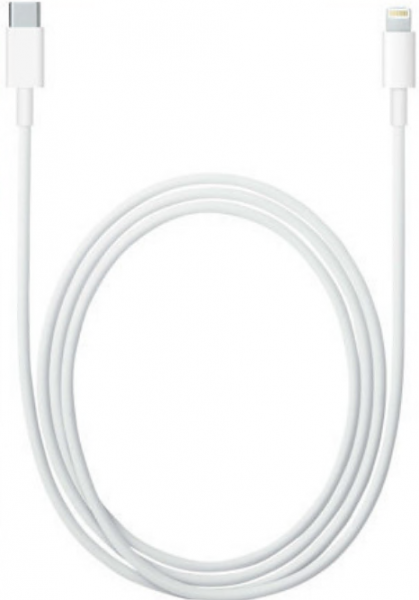 Apple Charging Cable Lightning to USB-C 1m White (2020)