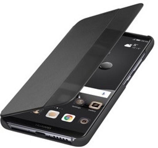 Huawei Mate 10 Pro Flip View Cover Grijs