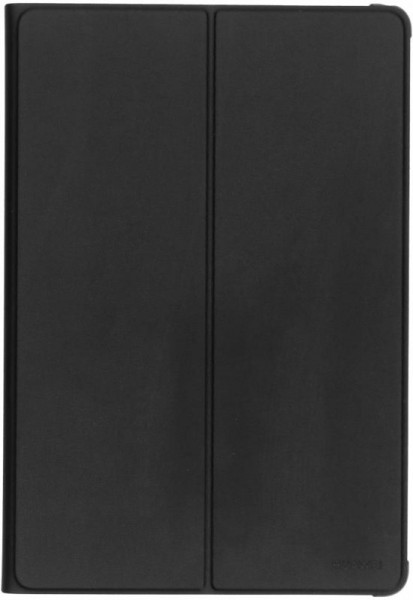 Huawei Book Cover - Zwart - Voor Huawei Mediapad T5 10