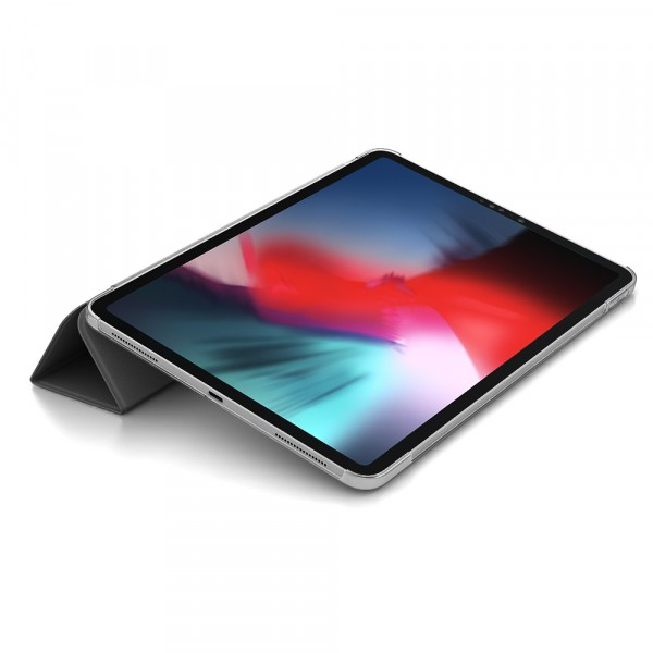 BeHello iPad Pro 11 Hoes | Smart Stand Case | 11 inch | Zwart