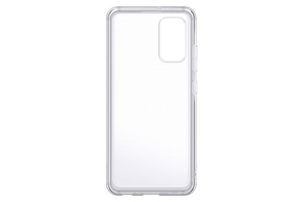 Samsung Galaxy A32 Soft Clear Cover Transparent