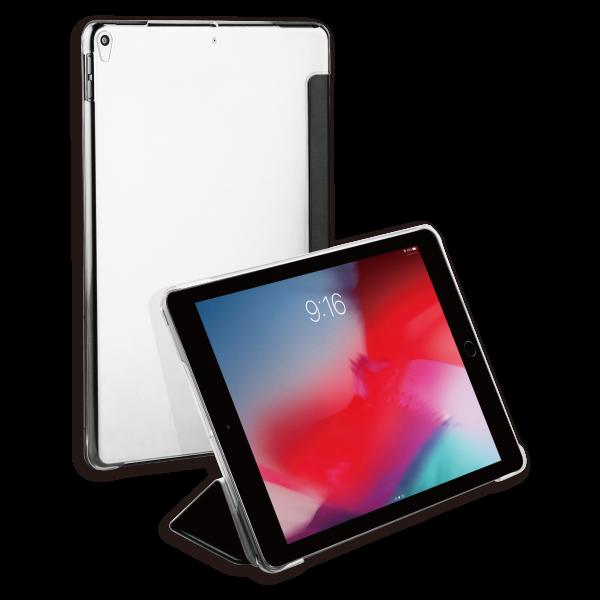 BeHello iPad 10.5 (2019) Smart Stand Case Black