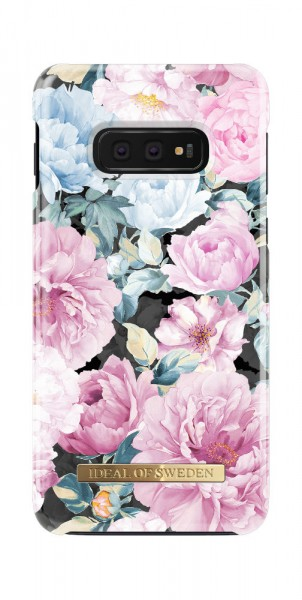 iDeal of Sweden Samsung Galaxy S10e Fashion Back Case Peony Garden