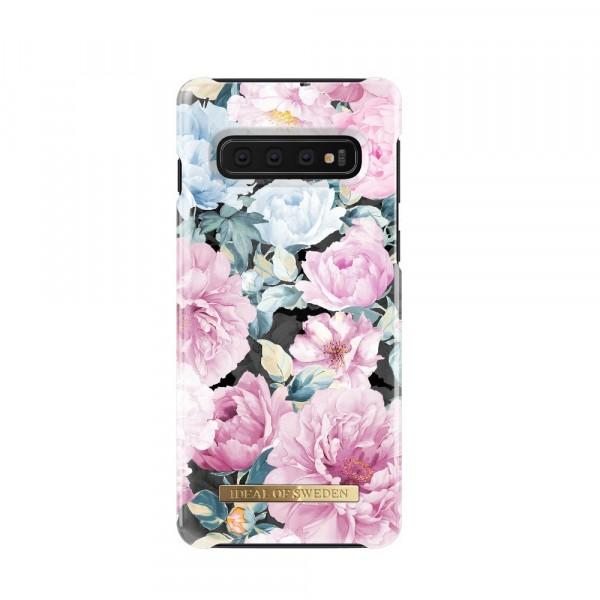 iDeal of Sweden Samsung Galaxy S10 Fashion Back Case Peony Garden