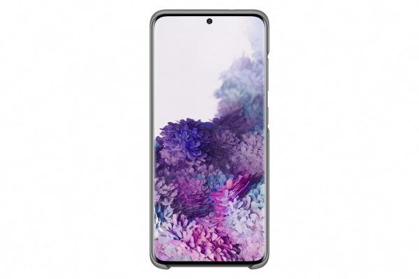 Samsung Galaxy S20 LED Cover Grey