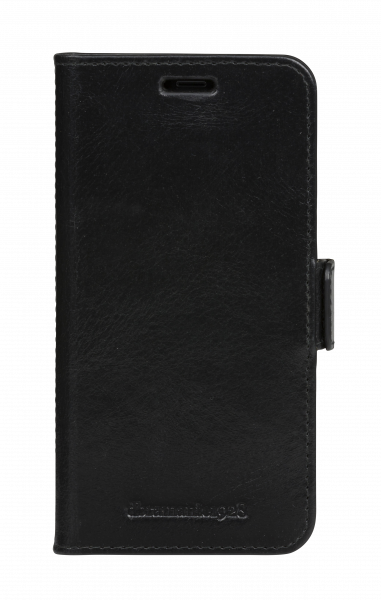 Dbramante1928 iPhone 11 2-in-1 Wallet Case Lynge NW Black