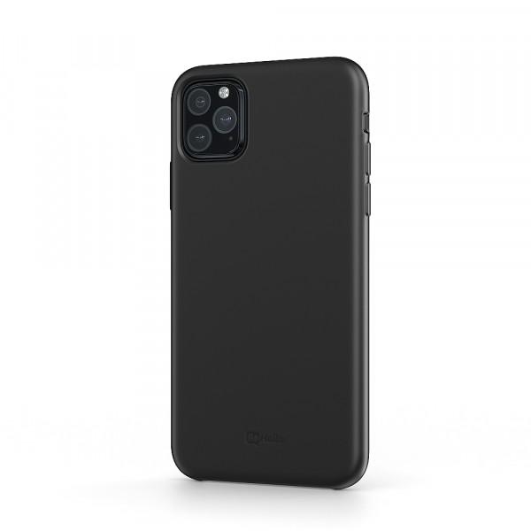 BeHello Premium iPhone 11 Pro Siliconen Hoesje Zwart