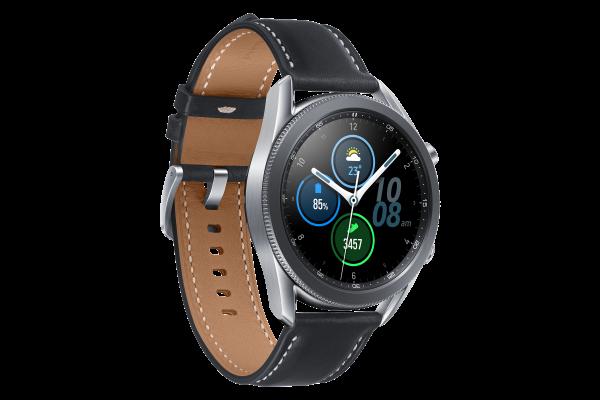 Samsung Smartwatch Galaxy Watch 3 45MM Zilver