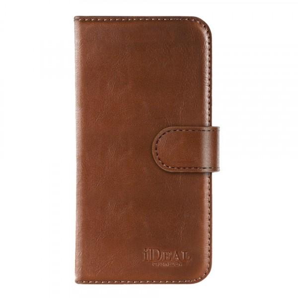 iDeal of Sweden Magnet Wallet+ Case Bruin voor iPhone X Xs