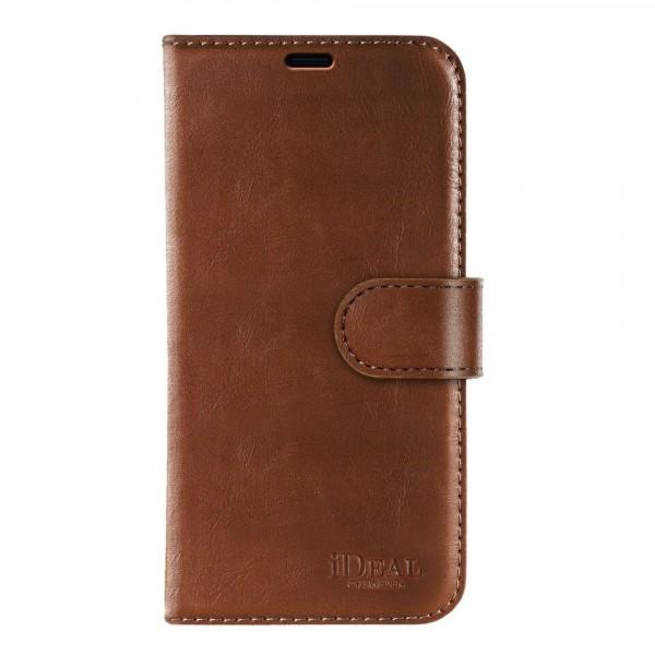 iDeal of Sweden Magnet Wallet+ Case Bruin voor Samsung Galaxy S9