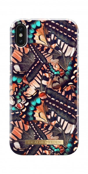 iDeal of Sweden Fashion Back Case Fly Away with Me voor iPhone Xs Max