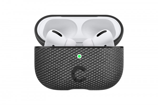 Cygnett Case for Airpod Pro Tekview Grey/Black
