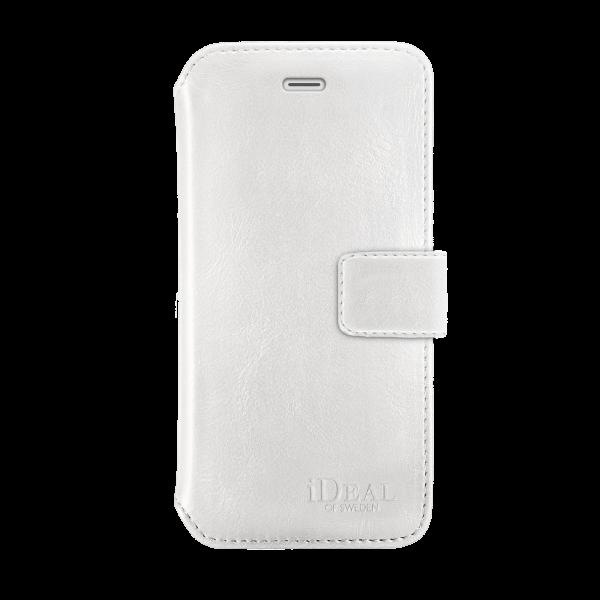 iDeal of Sweden iPhone 8 Plus / 7 Plus / 6S Plus / 6 Plus STHLM Wallet White