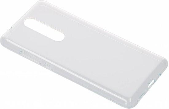 Nokia 5.1 Clear Case Transparent