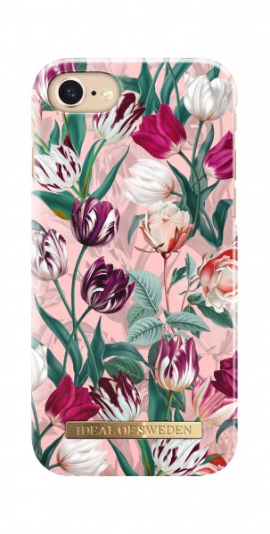 iDeal of Sweden iPhone 8 / 7 / 6S / 6 Fashion Back Case Vintage Tulips