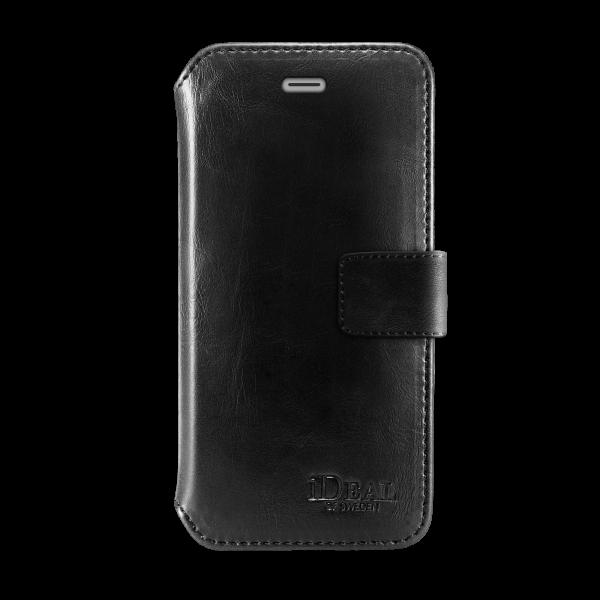iDeal of Sweden iPhone Xr STHLM Wallet Black