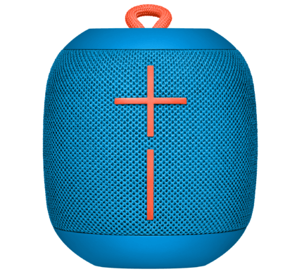 Ultimate Ears Bluetooth Speaker Portable Wonderboom Subzero Blauw
