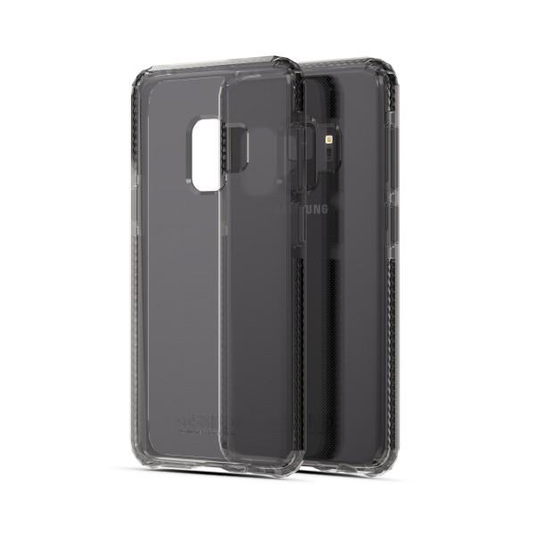 SoSkild Defend Heavy Impact Back Case Grijs voor Samsung Galaxy S9