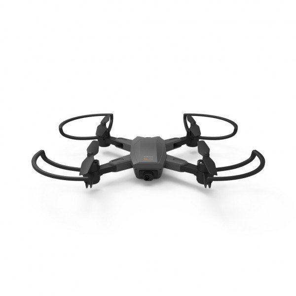 Kaiser Baas Trail Drone Real 720p Voice Wifi GPS Follow Me Live Orbit Mode Black