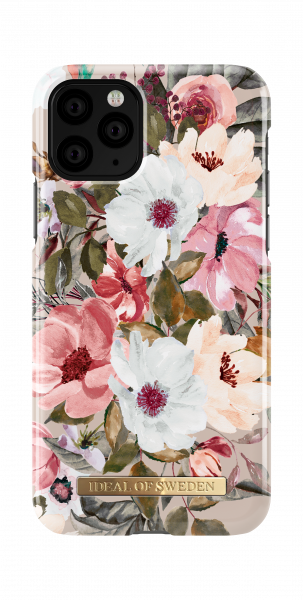 iDeal of Sweden iPhone 11 Pro Fashion Case Sweet Blossom