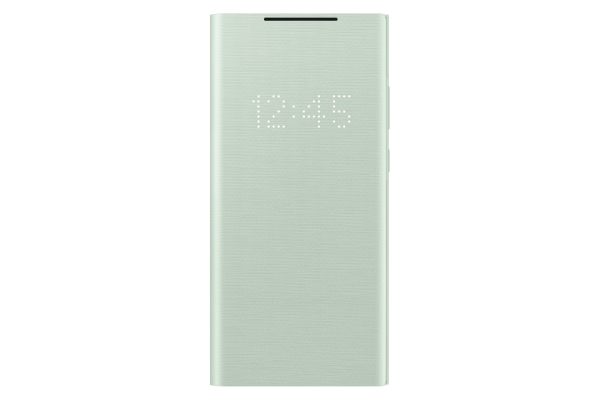 Samsung Galaxy Note20 LED View Cover Mystic Groen