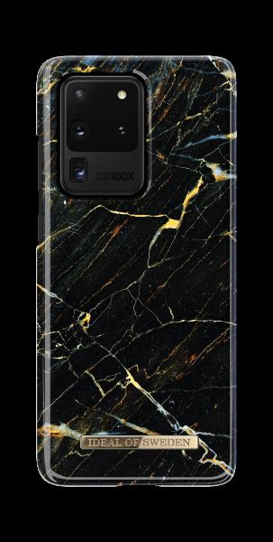 iDeal of Sweden Samsung S20 Ultra Fashion Back Case Port Laurent Marble