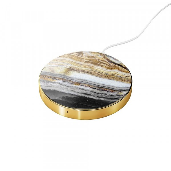 iDeal of Sweden Fashion Draadloze Oplader Outer Space Agate