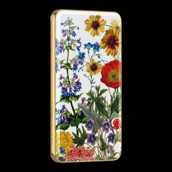 iDeal of Sweden Fashion Powerbank Flower Meadow