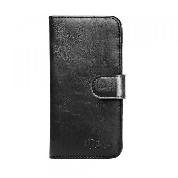 iDeal of Sweden iPhone 11 Magnet Wallet+ Case Black