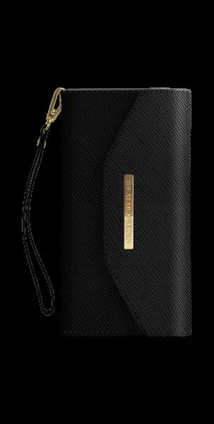 iDeal of Sweden Samsung Galaxy S20+ Mayfair Clutch Black