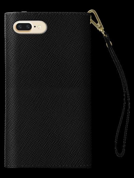 iDeal of Sweden iPhone 8 Plus / 7 Plus / 6S Plus / 6 Plus Mayfair Clutch Black