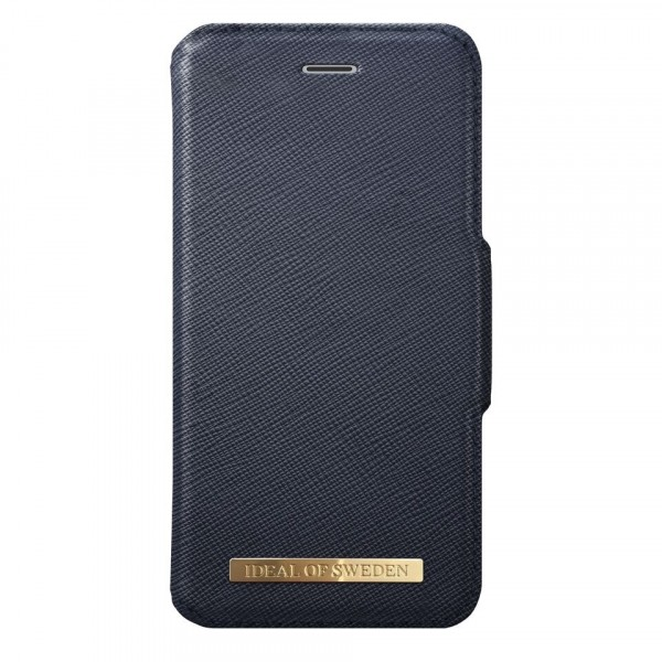 iDeal of Sweden iPhone 8 / 7 / 6S/ 6 Fashion Wallet Navy