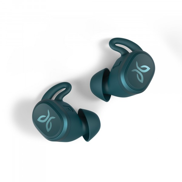Jaybird Vista True Wireless In-Ear Sports Headphones Mineral Blue